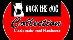 ROCK THE DOG -Motiv av hundraser