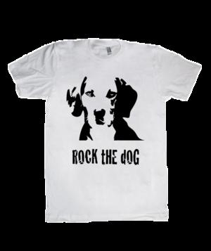 Hamiltonstövare - t-shirt