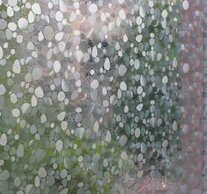Fönsterfilm /Insynsskydd -Stones