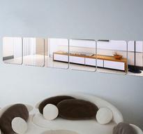 Spegeldekor