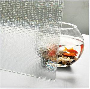 Fönsterfilm /Insynsskydd -Mosaik