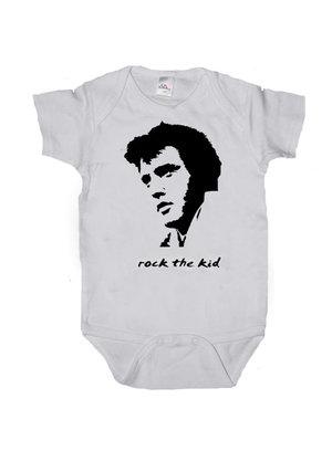 Elvis body