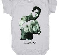 Ali body