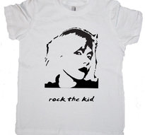 Blondie barn t-shirt