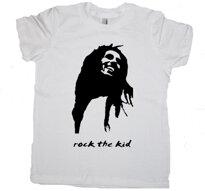 Bob Marley barn t-shirt