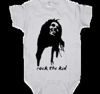 Bob Marley body