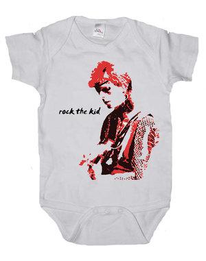 Bowie body
