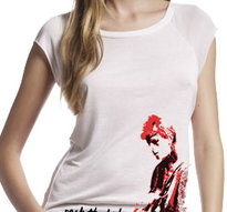 Bowie topp