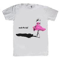 Carrie (SATC) t-shirt