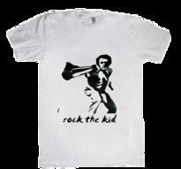 Clint Eastwood barn t-shirt