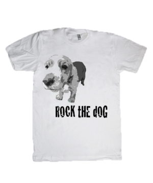 Cockerspaniel t-shirt