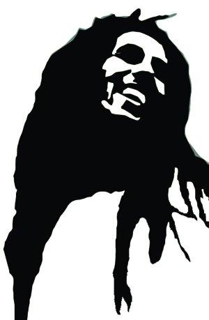Familjepaket med Bob Marley