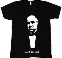 Gudfadern t-shirt