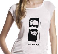 Jack Nicholson topp