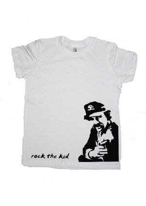 Magnum barn t-shirt