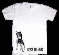 Malinois t-shirt, print 1