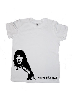 Rambo barn t-shirt
