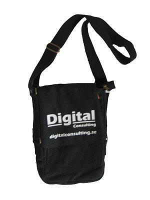 Tech Bag med DITT eget tryck