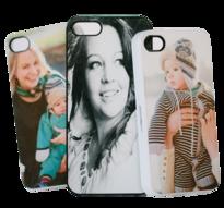 Mobilskal med Ditt eget tryck -Case med öppen framsida