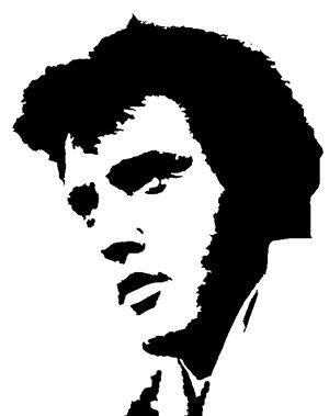 Familjepaket med Elvis