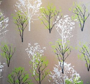 Fönsterfilm /Insynsskydd -Trees