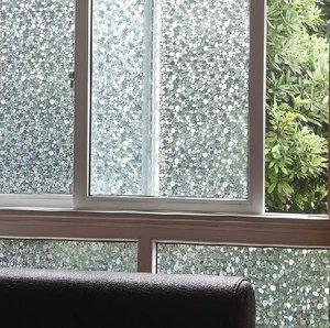 Fönsterfilm /Insynsskydd -Stones -Metervara